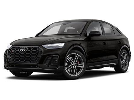 2021 Audi SQ5 3.0T Progressiv (Stk: T20022) in Vaughan - Image 1 of 2