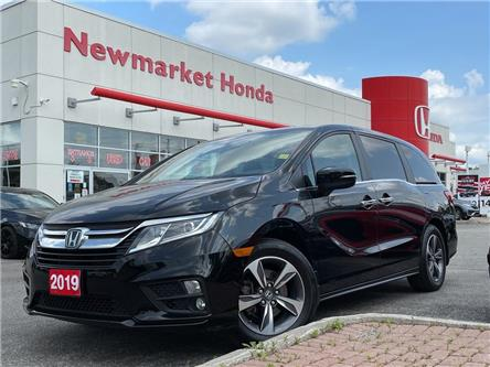 2019 Honda Odyssey EX (Stk: 22-2034A) in Newmarket - Image 1 of 21