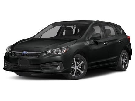 2022 Subaru Impreza Touring (Stk: 18-SN051) in Ottawa - Image 1 of 9
