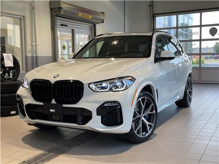 2021 BMW X5 xDrive40i (Stk: 21181) in Kingston - Image 1 of 18