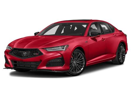 2021 Acura TLX Type S (Stk: TX13732) in Toronto - Image 1 of 9