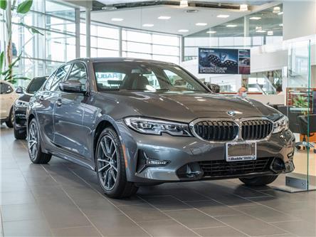 2021 BMW 330i xDrive (Stk: B020901D) in Oakville - Image 1 of 27