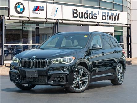2017 BMW X1 xDrive28i (Stk: DB8256) in Oakville - Image 1 of 29