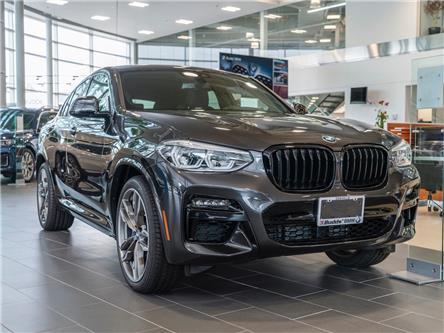 2021 BMW X4 M40i (Stk: T021122) in Oakville - Image 1 of 26