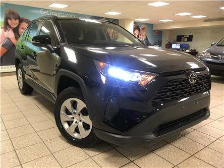 2019 Toyota RAV4 LE (Stk: 211597A) in Calgary - Image 1 of 11
