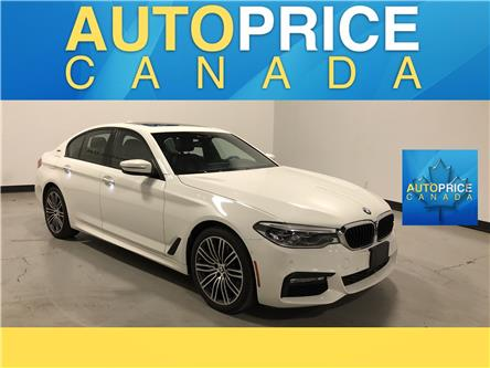 2018 BMW 530e xDrive iPerformance (Stk: W3111) in Mississauga - Image 1 of 26