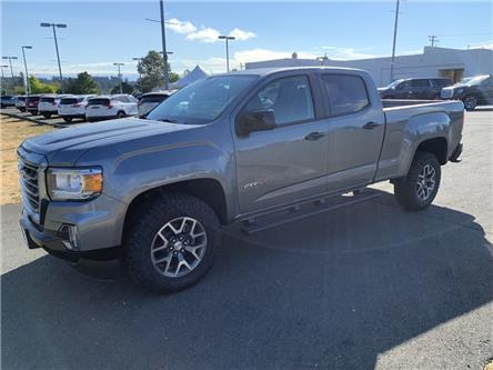 2021 GMC Canyon  (Stk: M6172-21) in Courtenay - Image 1 of 4