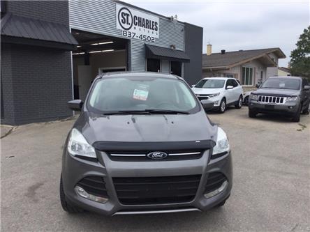 2013 Ford Escape SE (Stk: ) in Winnipeg - Image 1 of 19