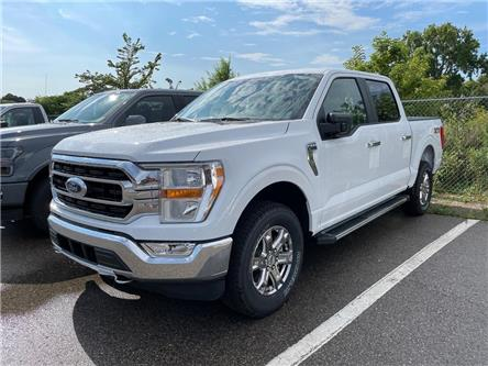 2021 Ford F-150 XLT (Stk: VFF20472) in Chatham - Image 1 of 5
