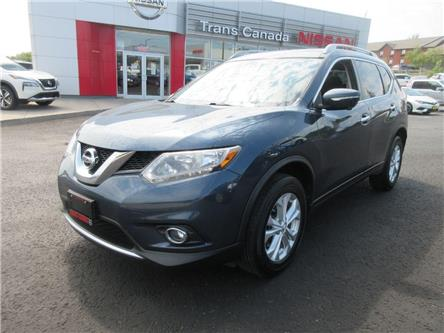 2015 Nissan Rogue  (Stk: C91746A) in Peterborough - Image 1 of 26