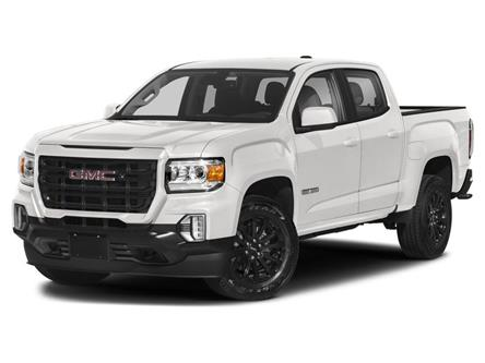 2021 GMC Canyon Elevation (Stk: 21216) in Terrace Bay - Image 1 of 9