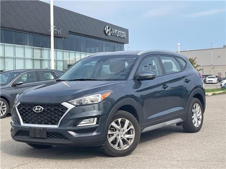2019 Hyundai Tucson Preferred (Stk: 37730A) in Brampton - Image 1 of 22