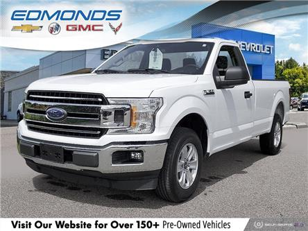 2019 Ford F-150 XL (Stk: P1744) in Huntsville - Image 1 of 24