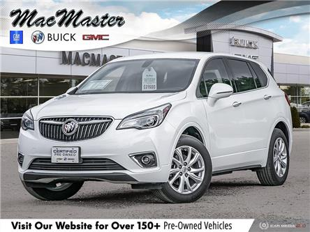 2019 Buick Envision Preferred (Stk: 21726A) in Orangeville - Image 1 of 28