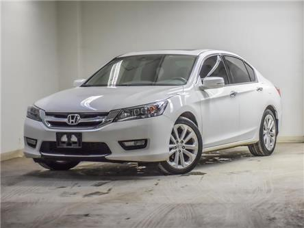 2015 Honda Accord Touring V6 (Stk: A14174A) in Newmarket - Image 1 of 25