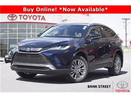 2021 Toyota Venza XLE (Stk: 19-29498) in Ottawa - Image 1 of 24