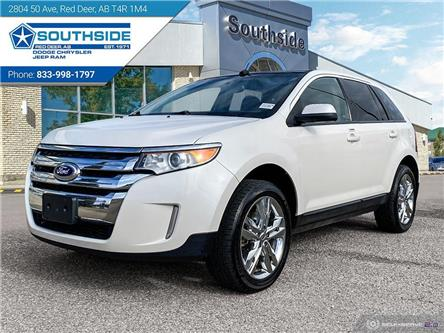 2013 Ford Edge SEL (Stk: CE2107A) in Red Deer - Image 1 of 25