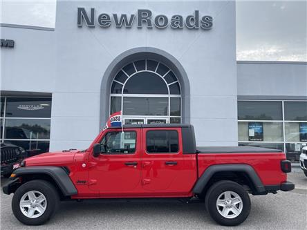 2020 Jeep Gladiator Sport S (Stk: 25751T) in Newmarket - Image 1 of 15