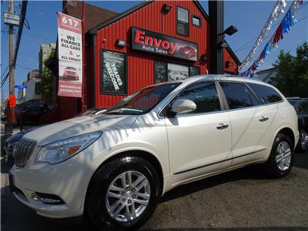 2013 Buick Enclave Convenience (Stk: ) in Ottawa - Image 1 of 30