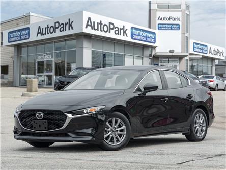 2019 Mazda Mazda3 GS (Stk: APR9997) in Mississauga - Image 1 of 20