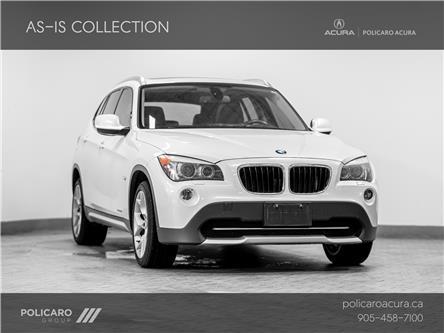 2012 BMW X1 xDrive28i (Stk: R79855T) in Brampton - Image 1 of 24