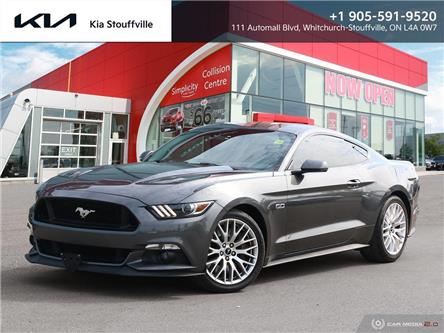 2016 Ford Mustang  (Stk: P0468) in Stouffville - Image 1 of 25
