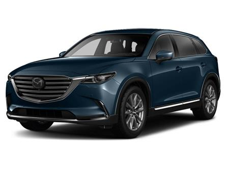 2021 Mazda CX-9 GT (Stk: N6931) in Calgary - Image 1 of 2