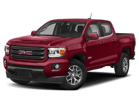 2019 GMC Canyon  (Stk: 201300) in Brooks - Image 1 of 9