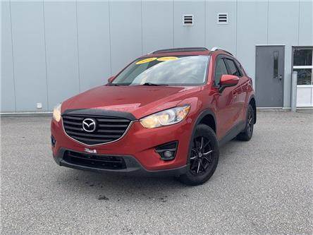 2016 Mazda CX-5 GS (Stk: MU964) in Mont-Laurier - Image 1 of 22