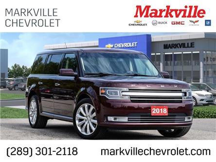 2018 Ford Flex Limited (Stk: 123182B) in Markham - Image 1 of 29