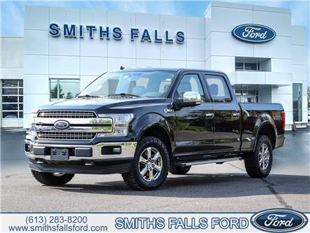 2018 Ford F-150  (Stk: 2204A) in Smiths Falls - Image 1 of 30