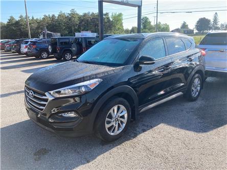 2017 Hyundai Tucson Premium (Stk: NC 4131) in Cameron - Image 1 of 7