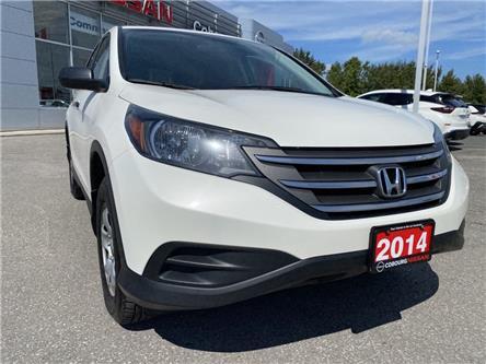 2014 Honda CR-V LX (Stk: CMC671059A) in Cobourg - Image 1 of 15
