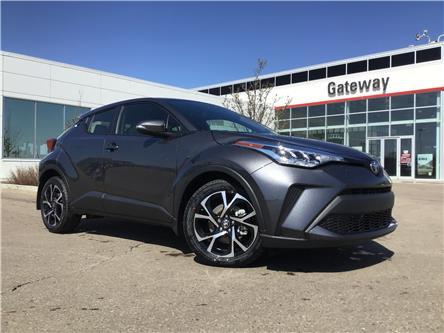 2021 Toyota C-HR XLE Premium (Stk: 37156) in Edmonton - Image 1 of 30