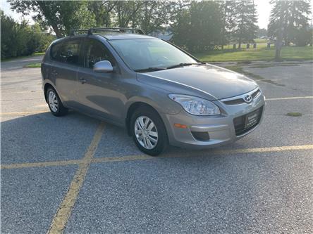 2011 Hyundai Elantra Touring GL (Stk: ) in Winnipeg - Image 1 of 19