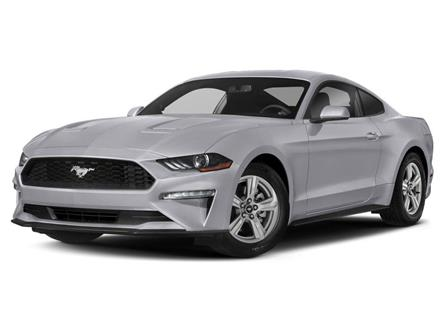 2021 Ford Mustang EcoBoost Premium (Stk: W008) in Barrie - Image 1 of 9