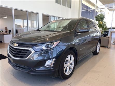 2018 Chevrolet Equinox LT (Stk: F0297) in Saskatoon - Image 1 of 21