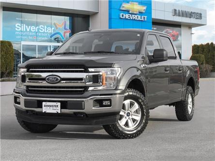 2019 Ford F-150 XLT (Stk: P21797) in Vernon - Image 1 of 26