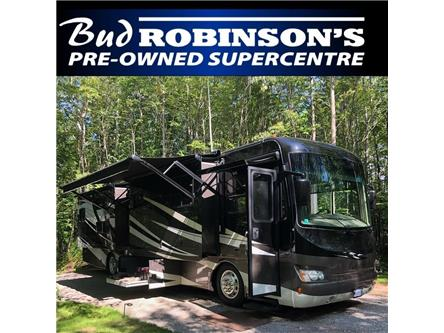 2012 Forest River BERKSHIRE 390BH RV  (Stk: ) in Sault Ste. Marie - Image 1 of 46