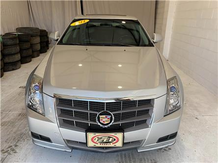 2011 Cadillac CTS Base (Stk: B114) in Windsor - Image 1 of 8