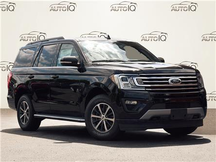 2021 Ford Expedition XLT (Stk: DC936) in Waterloo - Image 1 of 27