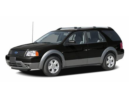 2007 Ford Freestyle SEL (Stk: 91291A) in Wawa - Image 1 of 2