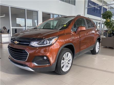 2019 Chevrolet Trax Premier (Stk: F0490) in Saskatoon - Image 1 of 17
