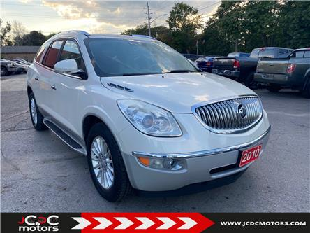 2010 Buick Enclave CXL (Stk: ) in Cobourg - Image 1 of 20