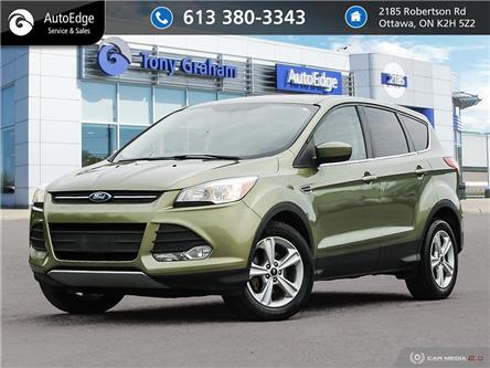 2013 Ford Escape SE (Stk: A0654AA) in Ottawa - Image 1 of 27