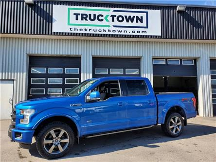 2015 Ford F-150  (Stk: T0511) in Smiths Falls - Image 1 of 24
