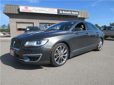 2017 Lincoln MKZ Reserve (Stk: U7833) in Peterborough - Image 1 of 26