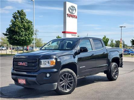 2020 GMC Canyon SLE (Stk: P2759) in Bowmanville - Image 1 of 27