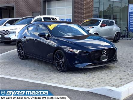 2019 Mazda Mazda3 Sport GT (Stk: 31428) in East York - Image 1 of 30