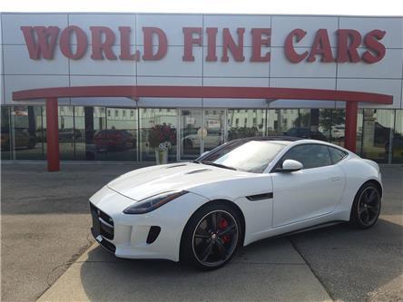 2015 Jaguar F-TYPE R (Stk: 17940) in Toronto - Image 1 of 22